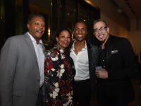 Warner-_-Pam-Williams-with-Desmond-Richardson-_-Dwight-Rhoden